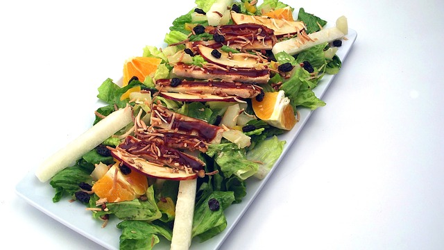 brancatos express chicken salad