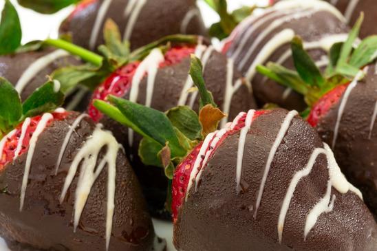 brancatos express chocolate covered strawberries