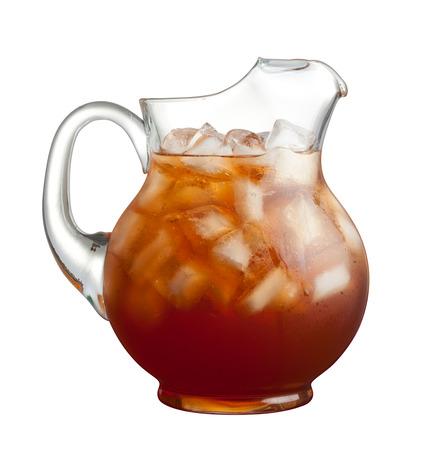 Ice Tea Pitcher