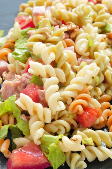 brancatos express pasta salad
