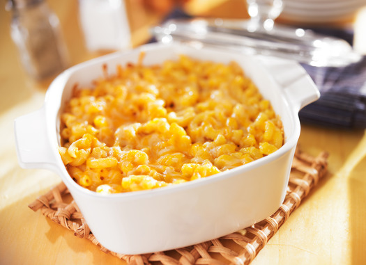 brancatos express macaroni and cheese