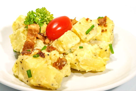 brancatos express potato salad