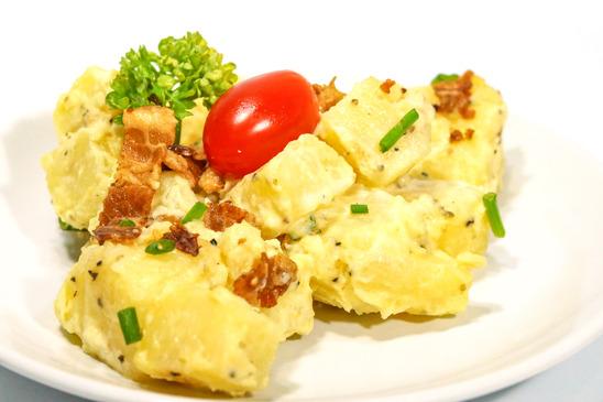 brancatos express potato salad