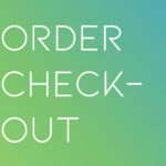 order checkout