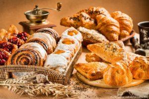 Contential Breakfast